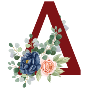 Letter D with flowers_091421_vol1-02